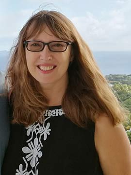 Vanessa Anderson - speaker at House Sitting Conference 2019